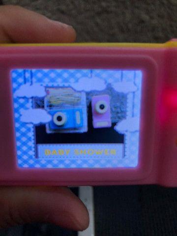 Promoção Mini Câmera com Entrada para Cartão de Memoria, Nova, Entregamos - Foto 3