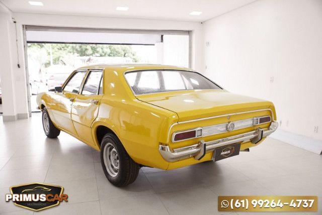 Ford Maverick Super Luxo 6cc - 1974 - Foto 8