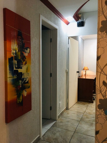 Portão- quartos mobiliados com tv e wirelles - Foto 5