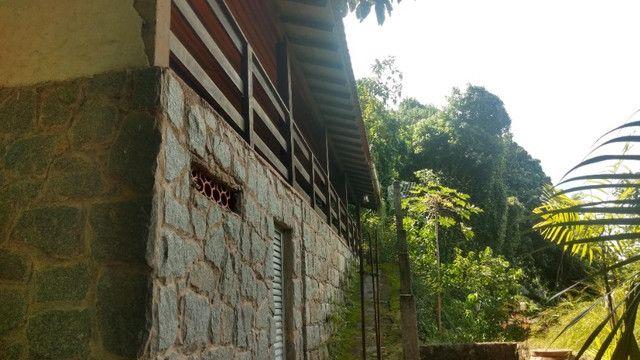 Casa em Águas Lindas, Ilha de Itacuruça - Foto 2