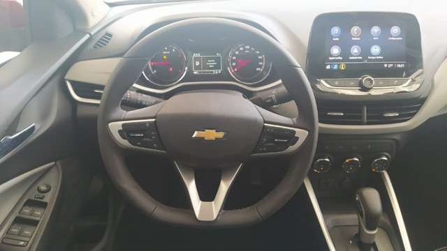 Novo Onix Plus Premier 1 Turbo sedan 2022 - Foto 6