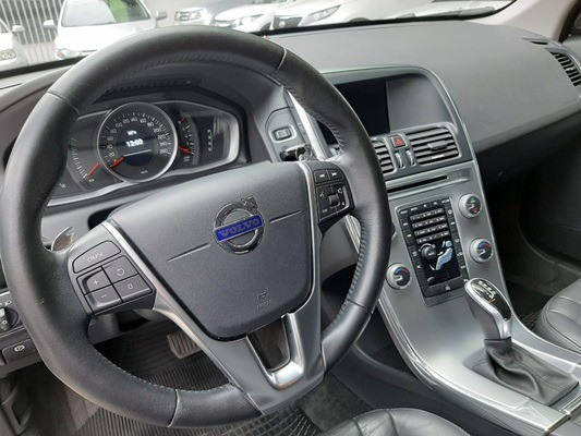 Volvo XC 60 T5 - Foto 11