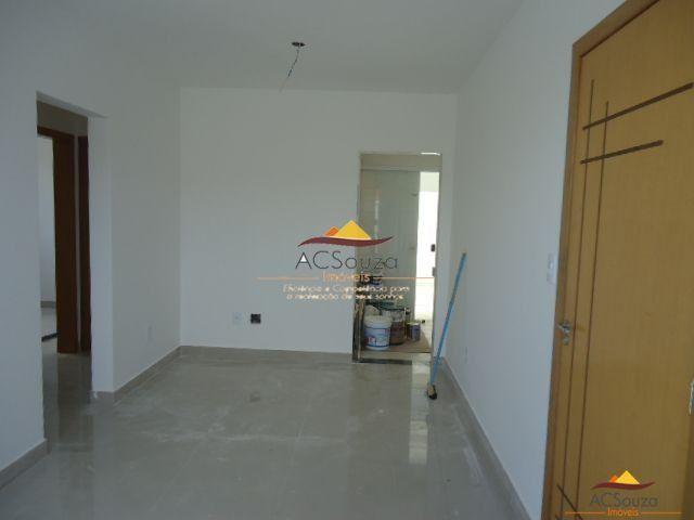 Cód. 151 Apartamento com 3 quartos (1 suíte) - Armário colocado à gosto do cliente !!! - Foto 12