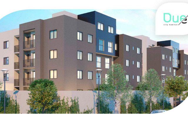 Apartamento de 1 quarto de alto padrão - 200 metros da Universidade Positivo :)