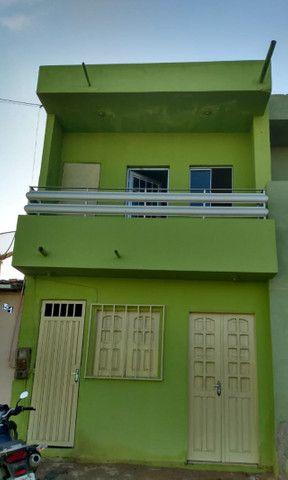 Vendo prédio no loteamento nova surubim, bairro do coqueiro, surubim PE