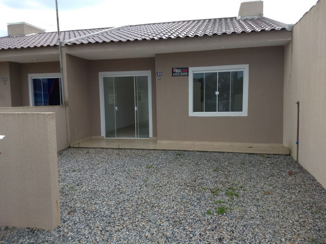 Casa Balneário Shamgrila - Foto 2