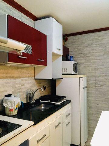 Portão- quartos mobiliados com tv e wirelles - Foto 4