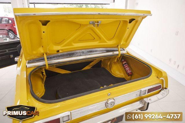 Ford Maverick Super Luxo 6cc - 1974 - Foto 13