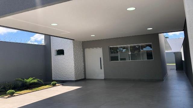 Casa lindíssima no Jardim Itatiaia - Campo Grande - Foto 11