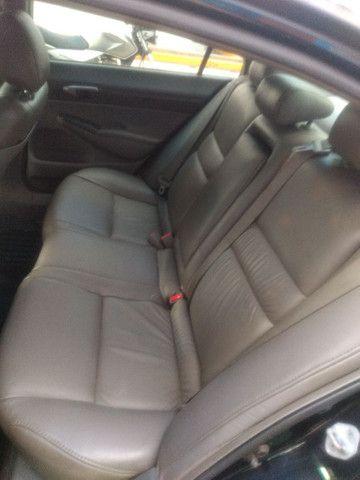 Vendo Honda New Civic LXS 1.8, gasolina. - Foto 4