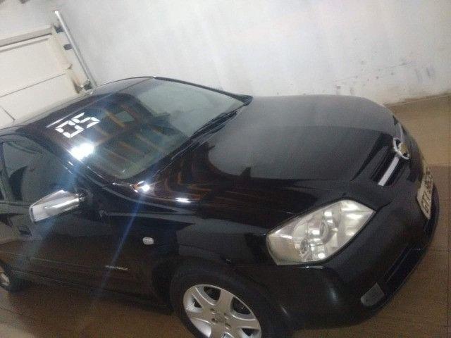 Chevrolet Astra sedã - Foto 4