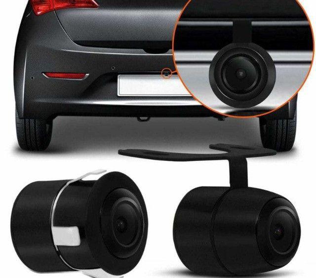 Câmera de Ré para carro