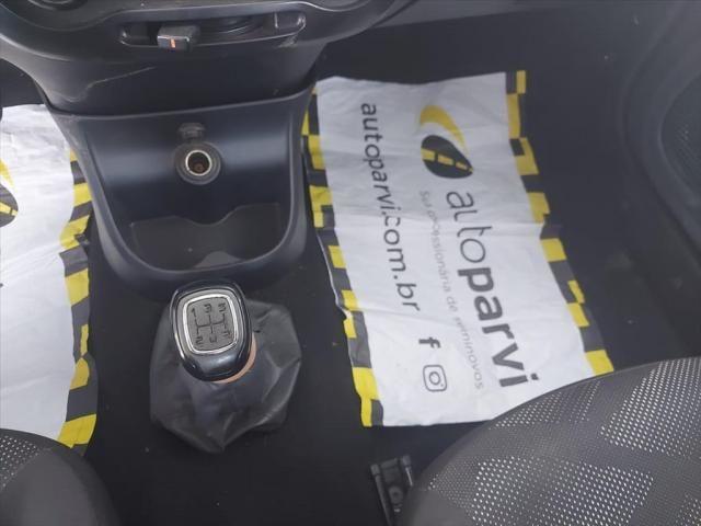FIAT MOBI 1.0 8V EVO FLEX EASY MANUAL - Foto 9