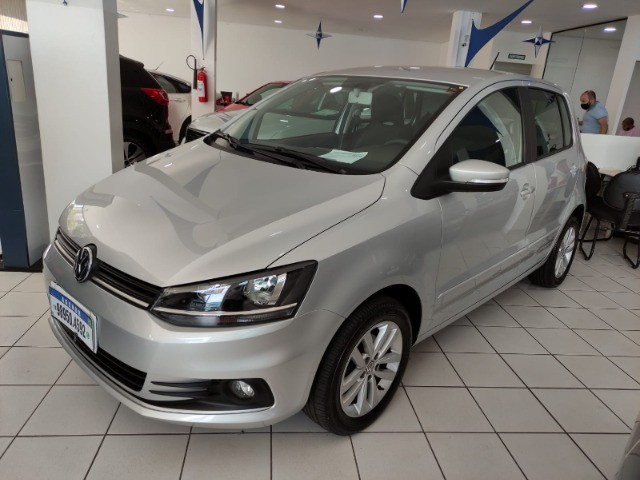 Volkswagen fox 1.6 msi connect 2019 - Foto 2
