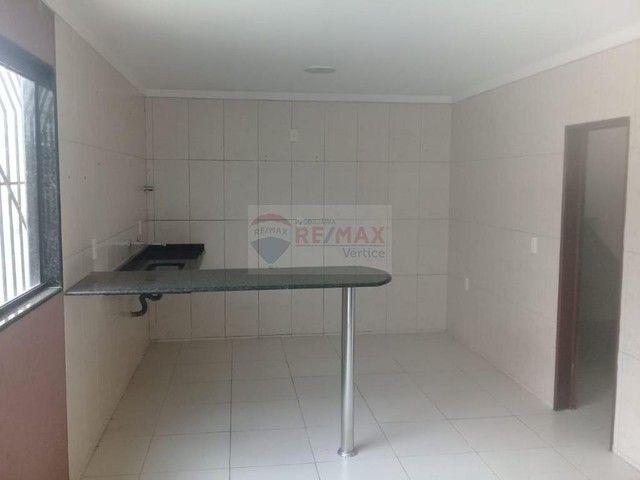 Casa com 4 dormitórios à venda, 200 m² por R$ 750.000,00 - Heliópolis - Garanhuns/PE - Foto 19