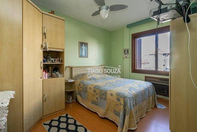 Apartamento com 3 dormitórios à venda, 79 m² por R$ 420.000,00 - Passo d'Areia - Porto Ale - Foto 11