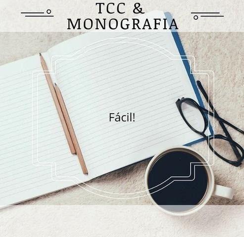Monografias e TCC