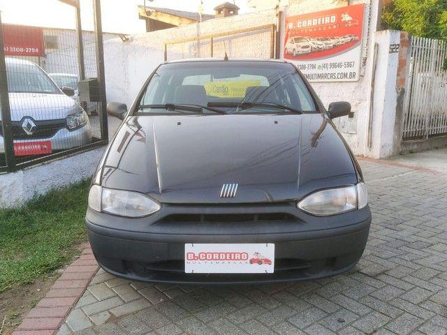 Fiat Palio 1997 1.0 - Foto 3