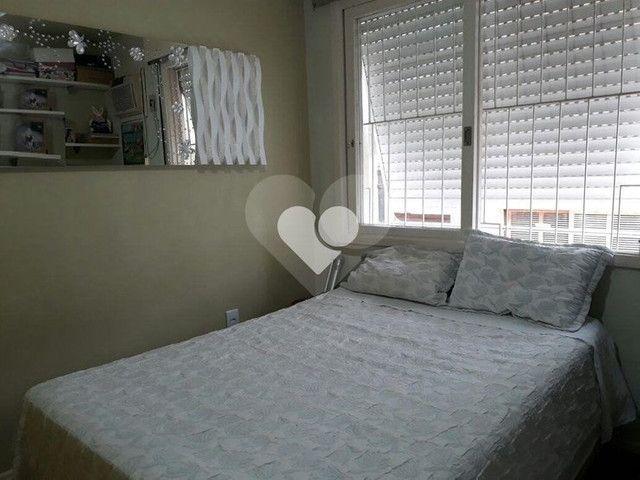 Apartamento à venda com 3 dormitórios em Rio branco, Porto alegre cod:28-IM452995 - Foto 13