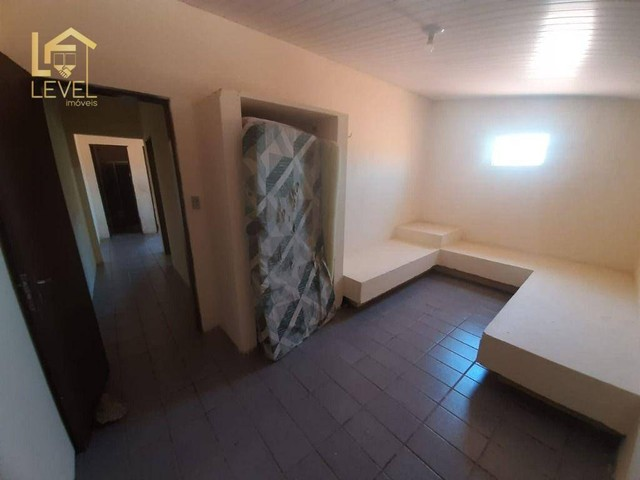 Casa com 3 dormitórios à venda, 150 m² por R$ 150.000,00 - Iguape - Aquiraz/CE - Foto 7