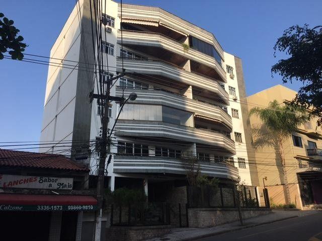 Apartamento para Venda em Volta Redonda, COLINA, 4 dormitórios, 1 suíte, 3 banheiros, 2 va