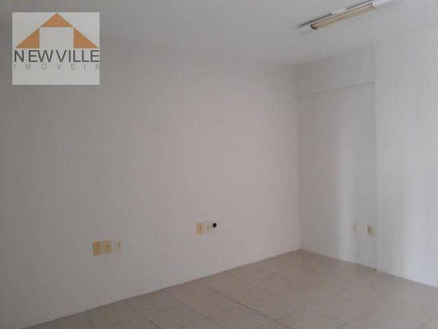 Sala para alugar, 46 m² por R$ 2.119/mês - Boa Viagem - Recife - Foto 6
