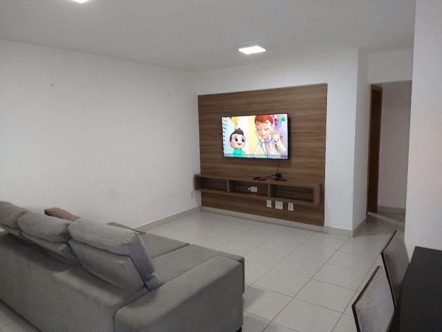 Apartamento 3 quartos com armários.. Andar Alto... região de Campinas - Foto 2