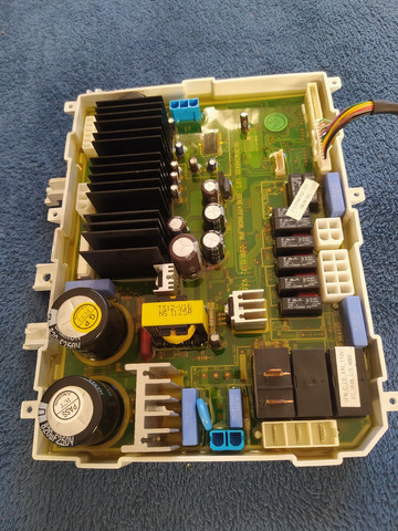 Placa lse09 Electrolux (usada) 110 Volts - Foto 3