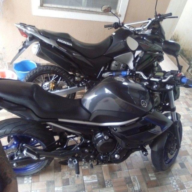 MOTO SUPER ZERA DE GARAGEM