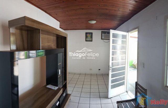 K1950 - Casa no Jequitibás com 3 quartos (1 suite) - Foto 18