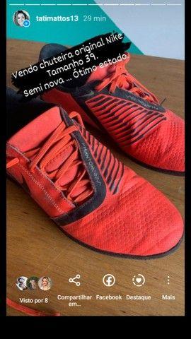 Chuteira original Nike - Foto 3