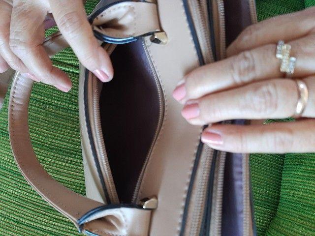 Bolsa de mão  Ana Luxory  - Foto 4