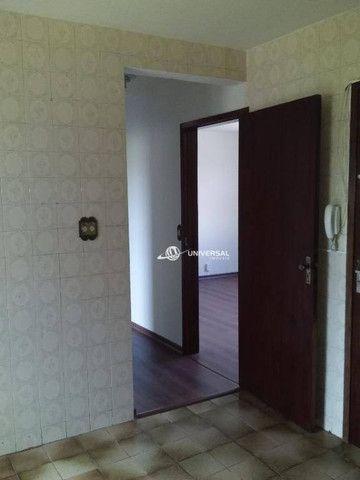 Apartamento com 3 quartos para alugar, 119 m² por R$ 1.000/mês - Jardim Glória - Juiz de F - Foto 16