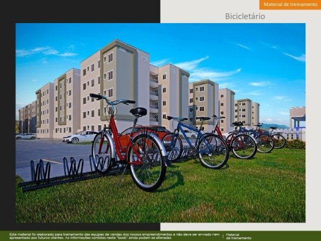  APO  Vista dos Jatobás - Apartamento de 2 Quartos se mude em 2022 para sua casa Própria  - Foto 4