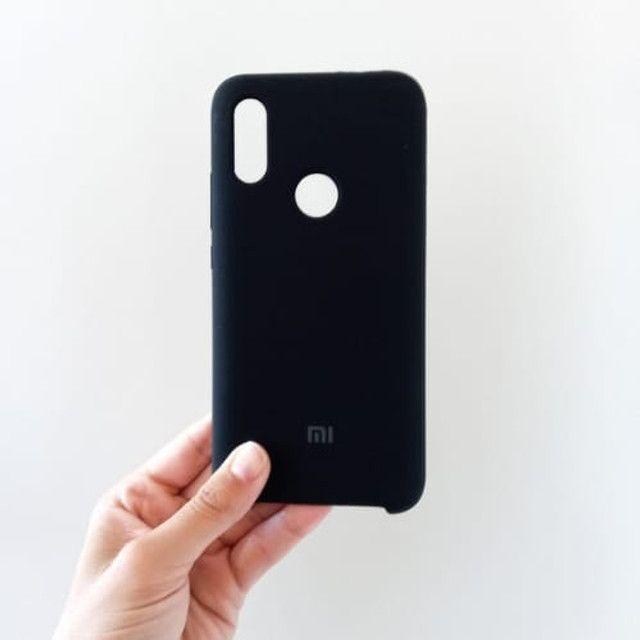 Capa Capinha Original para Xiaomi Redmi 7 - Modelo Premium - Foto 3