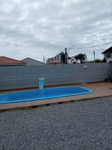 Casa à venda com 2 dormitórios em Inaja, Matinhos cod:CA0770 - Foto 11