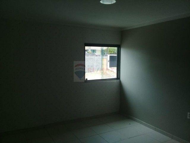 Casa com 4 dormitórios à venda, 200 m² por R$ 750.000,00 - Heliópolis - Garanhuns/PE - Foto 12