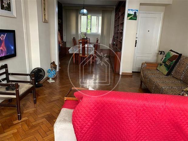 Apartamento à venda com 3 dormitórios em Copacabana, Rio de janeiro cod:876643 - Foto 2