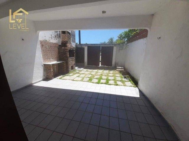 Casa com 3 dormitórios à venda, 150 m² por R$ 150.000,00 - Iguape - Aquiraz/CE