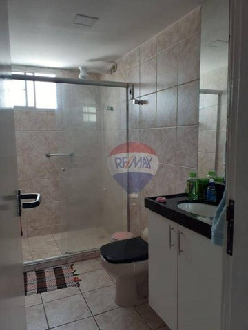 Apartamento com 3 dormitórios à venda, 104 m² por R$ 290.000,00 - Graças - Recife/PE - Foto 14
