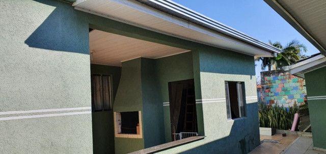 Casa à venda com 5 dormitórios em Capão raso, Curitiba cod:SO01317 - Foto 9