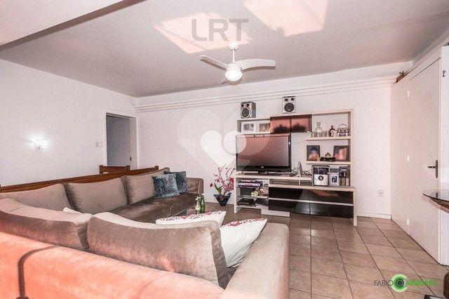 Apartamento à venda com 3 dormitórios em Menino deus, Porto alegre cod:28-IM468594 - Foto 2
