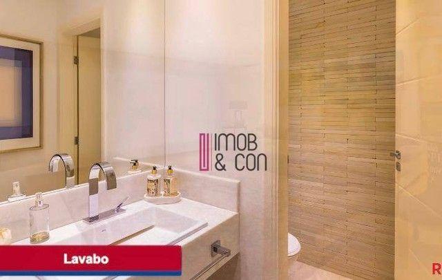 Casa com 4 dormitórios, 900 m² - venda por R$ 3.000.000,00 ou aluguel por R$ 23.000,00/mês - Foto 15