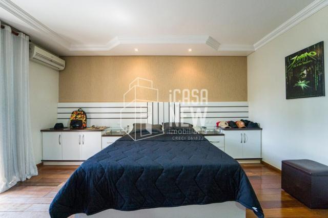 Casa à venda com 5 dormitórios em Capão raso, Curitiba cod:69014515 - Foto 14