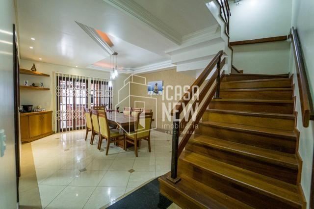 Casa à venda com 5 dormitórios em Capão raso, Curitiba cod:69014515 - Foto 2