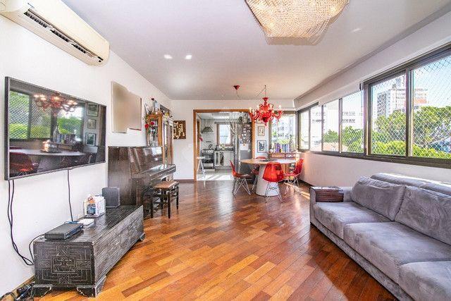 Apartamento à venda com 3 dormitórios em Petrópolis, Porto alegre cod:9284 - Foto 2