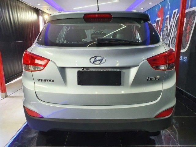 Hyundai Ix35 2.0 GLs Manual Flex - Foto 4