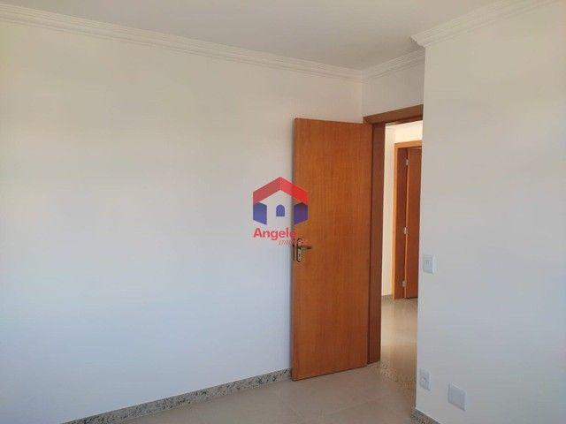 BELO HORIZONTE - Apartamento Padrão - Candelária - Foto 16
