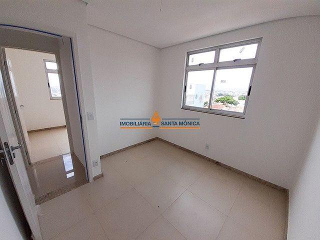 Apartamento à venda com 4 dormitórios em Santa mônica, Belo horizonte cod:17495 - Foto 15
