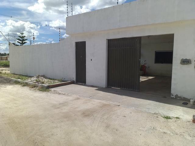 Casa com 4 dormitórios à venda, 271 m² por R$ 380.000,00 - Novo Heliópolis - Garanhuns/PE